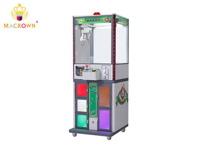 Forest Pet Toy Claw Machine Low Power Coin Operated Crane Machines One Player Hot sale USA item